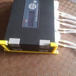 modelos 3d gratis portadora bomba dosificadora Jebao, lorenzo61183