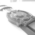 Download free 3D model Batman Utility Belt - 1989 Replica, R3DPrinting