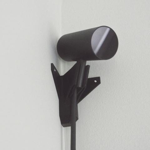 fichier imprimante 3d gratuit corner oculus rift sensor mount avec illets pour ongles la poste. Black Bedroom Furniture Sets. Home Design Ideas
