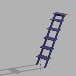 50735895_415929805812997_8774973933574160384_o.png Télécharger fichier STL echelle playmobil cirque 3720 • Modèle pour impression 3D, jemlabricole