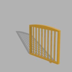 50903720_415929812479663_1397782898731384832_o.png Télécharger fichier STL playmobil grille cirque camion 3720 • Design pour impression 3D, jemlabricole