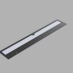 lumiere redbull v7.png Télécharger fichier STL gratuit cache lumière mini frigo (réfrigérateur publicitaire) • Design pour impression 3D, jemlabricole