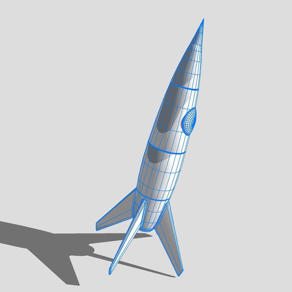 transport_pack_wairframe0001.jpg Download STL file rocket • 3D printable design, scifikid