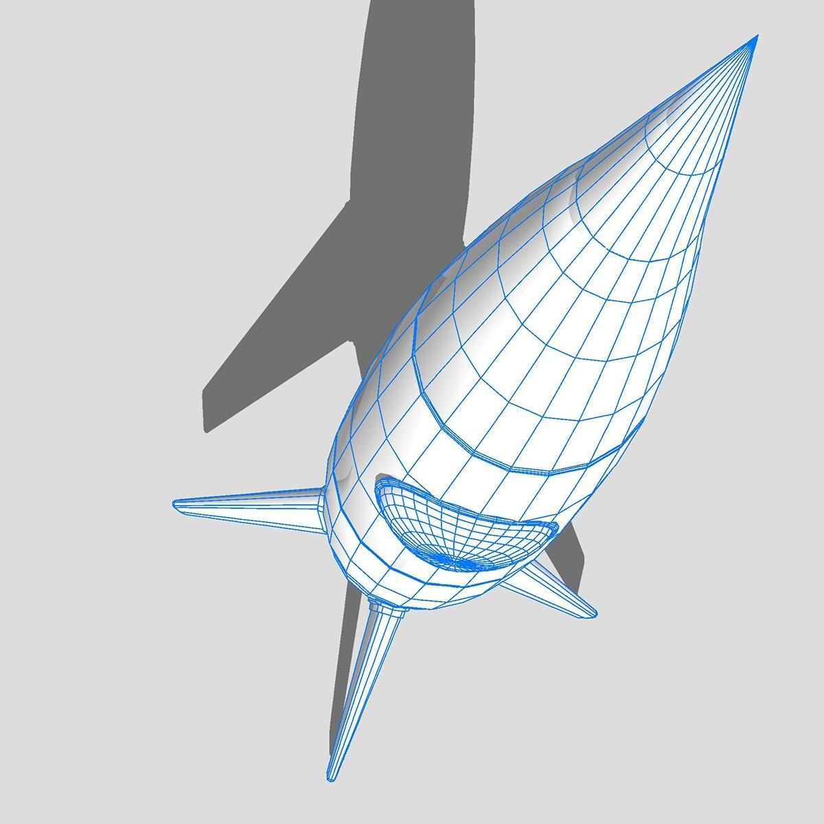 transport_pack_wairframe_0003.jpg Download STL file rocket • 3D printable design, scifikid