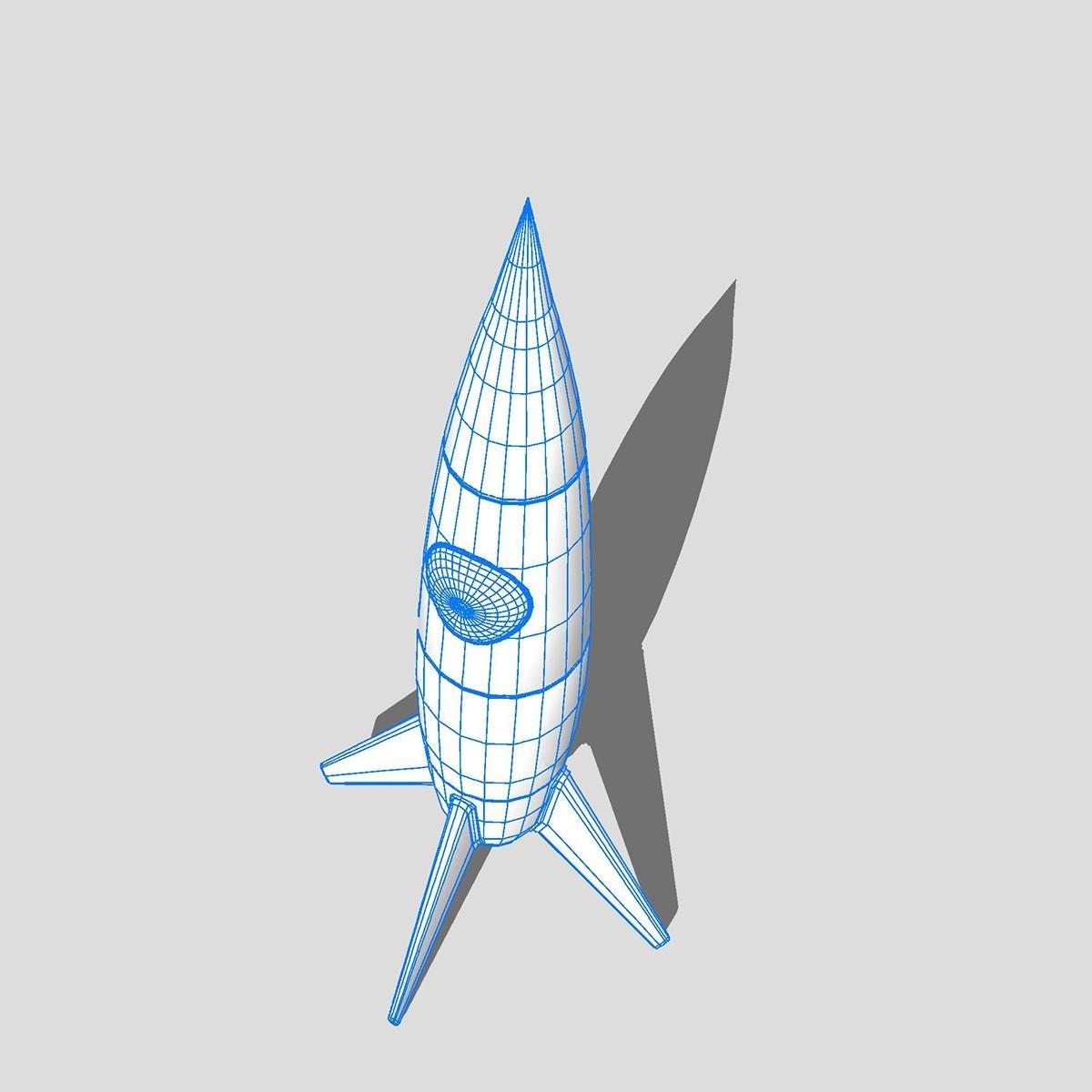 transport_pack_wairframe_0002.jpg Download STL file rocket • 3D printable design, scifikid