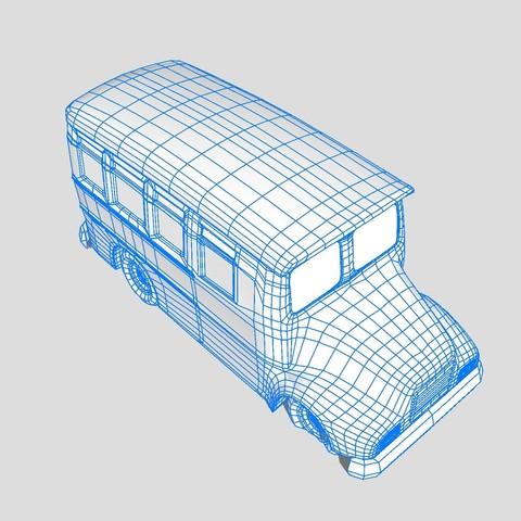 transport_pack_wairframe_0002.jpg Download STL file School Bus • 3D printer design, scifikid