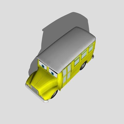 transport_pack_0003.jpg Download STL file School Bus • 3D printer design, scifikid
