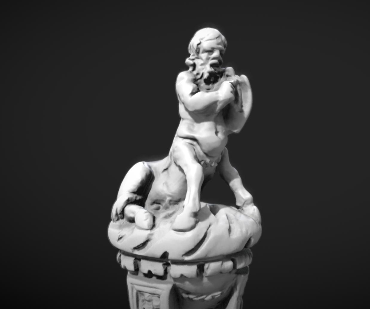Capture d'écran 2017-11-13 à 15.11.47.png Download free OBJ file Hand carved centaur • 3D printer design, MSR