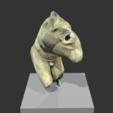 Télécharger plan imprimante 3D gatuit Discobole, MSR
