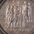 Free STL Monetary mirror of Nero, MSR