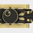 SiegeTank7.PNG Download STL file Steampunk Tank | Tri-Cannon | (.STL file) • Design to 3D print, MF3D