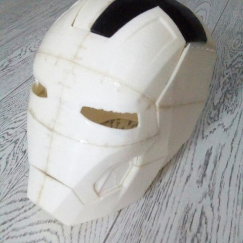 vuw_Qer0QP0.jpg Download STL file Iron Man Mark 42  • 3D printing object, SKUPERDIY