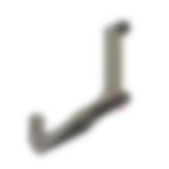 Download free STL Additional parts to the iron man's helmet mark 42, SKUPERDIY