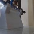 Download free 3D printer model Funnel for narrow concrete formwork, kleinerELM