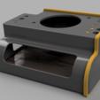 Modelos 3D gratis otra caja de tubo geiger molinero, kleinerELM
