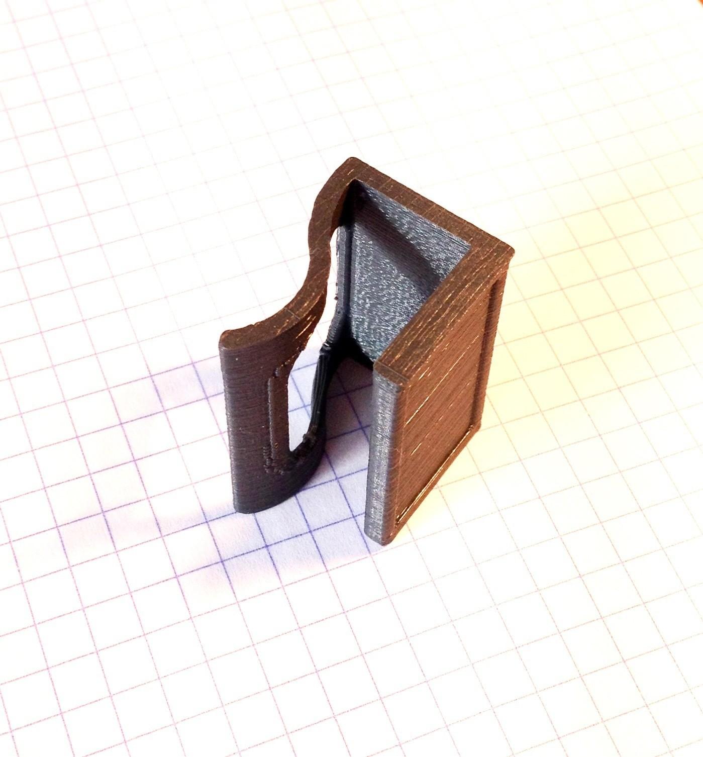 Webcam hiding.jpeg Download STL file Webcam Hiding • 3D printable object, rdu