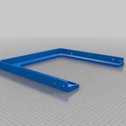 SpicesHolderIKEAv5.png Download free STL file IKEA Utrusta spices holder • 3D printable model, DannyH5173