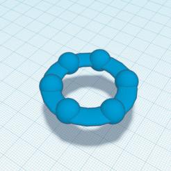 cring.PNG Download STL file Cockring • 3D printer object, belfeld