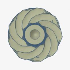 fl1.PNG Download STL file P-Light • Design to 3D print, belfeld