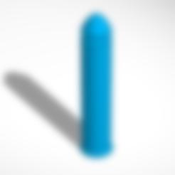 Download 3D printer model Rocket for your Pocket, belfeld