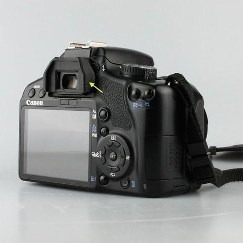 Télécharger objet 3D gratuit Canon EF Eyecup, 3DPrintingOne