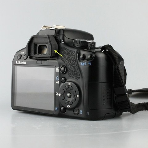 Download free STL Canon EF Eyecup, 3DPrintingOne