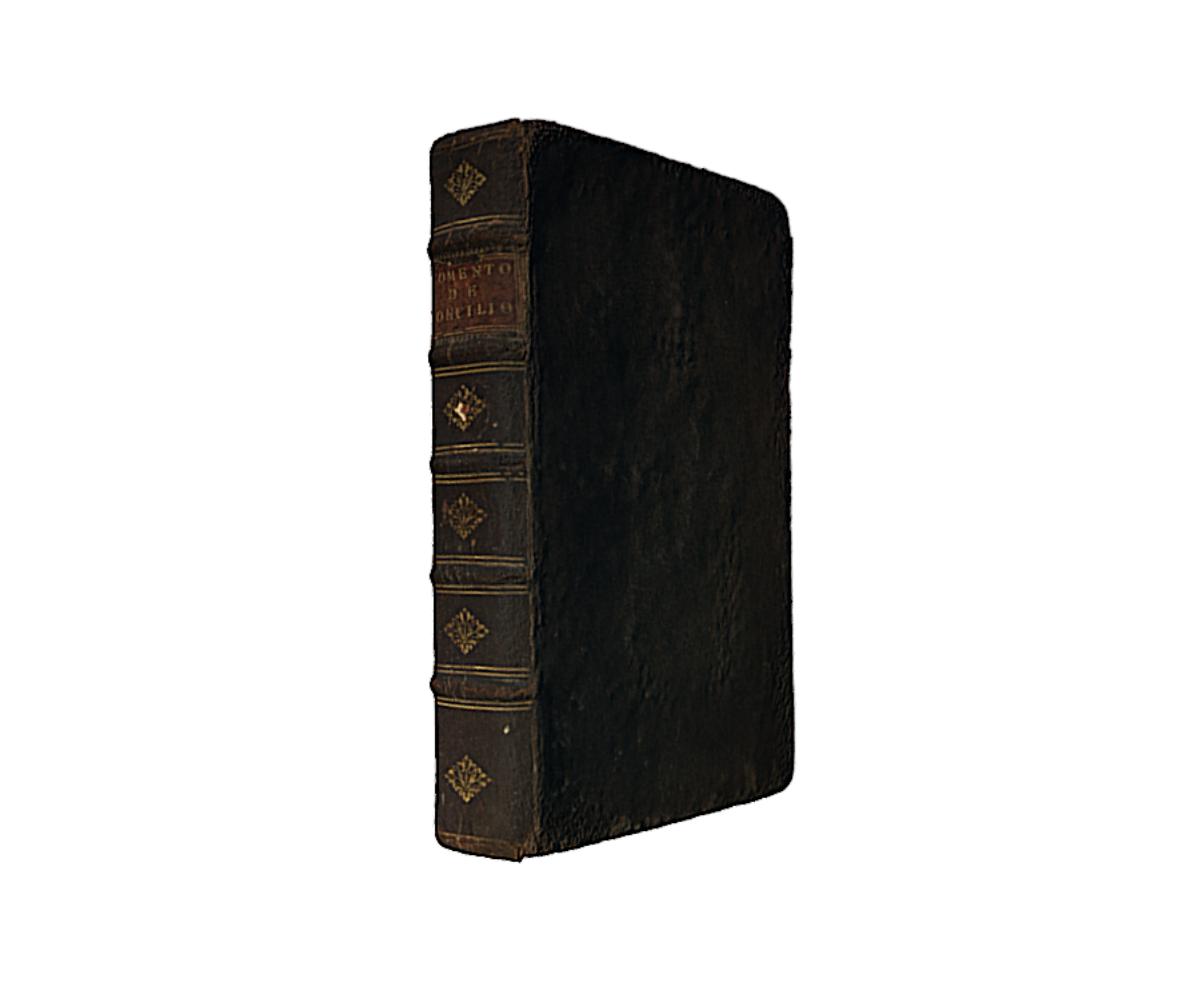 Capture d'écran 2017-11-13 à 18.23.18.png Download free STL file Book of 1739 of the Council of Trent • 3D printable template, MonteMorbase