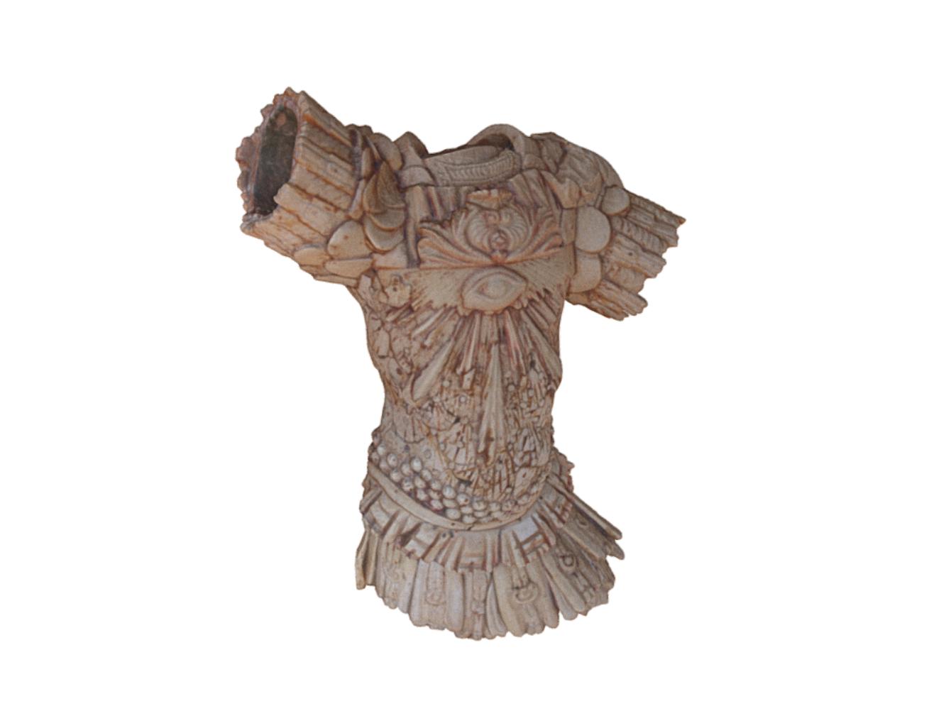 Capture d'écran 2017-11-13 à 17.39.34.png Download free OBJ file Torso of St. Michael the Archangel • 3D printer design, MonteMorbase