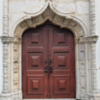 Free 3d print files Portal Manuelino of the Church of the Misericordia, MonteMorbase