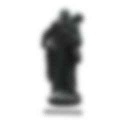 01f3676b54d94dee9c21b6010e8cd1fd.obj Télécharger fichier OBJ gratuit Saint Jean de Dieu | Juan de Dios • Objet à imprimer en 3D, MonteMorbase