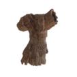 Free Torso of St. Michael the Archangel 3D model, MonteMorbase