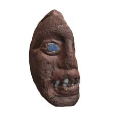 Download free 3D printer files Mask, MonteMorbase