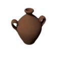 Free 3D printer file Barril, MonteMorbase