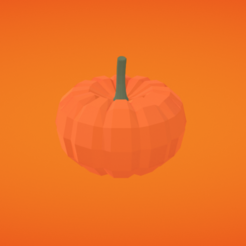 Download free 3D printing files Pumpkin, Colorful3D