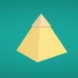 Capture d'écran 2018-01-11 à 15.15.30.png Download free OBJ file Pyramid • 3D printer design, Colorful3D