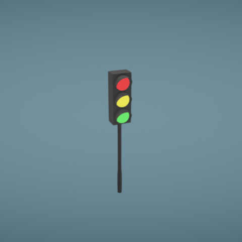 Capture d'écran 2017-11-15 à 12.25.51.png Download free OBJ file Traffic light • 3D printer template, Colorful3D