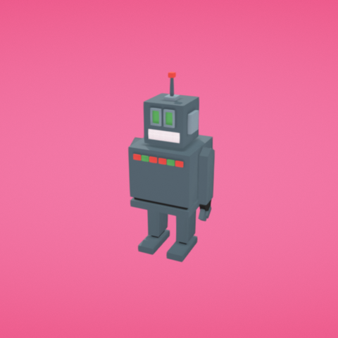 Capture d'écran 2017-11-15 à 15.31.18.png Download free OBJ file Robot • 3D printable object, Colorful3D