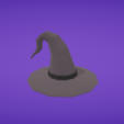 Download free 3D printing models Wizard hat, Colorful3D