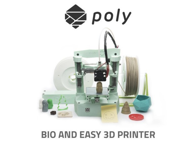 fe58e3bd84eca775885c3b60673e550f_preview_featured.jpg Download free STL file Poly 3D Printer Frame • 3D printer design, Poly