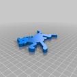 Matapacos_LGTBQ_alfiler.png Download free STL file Matapacos • 3D printer model, Psukez