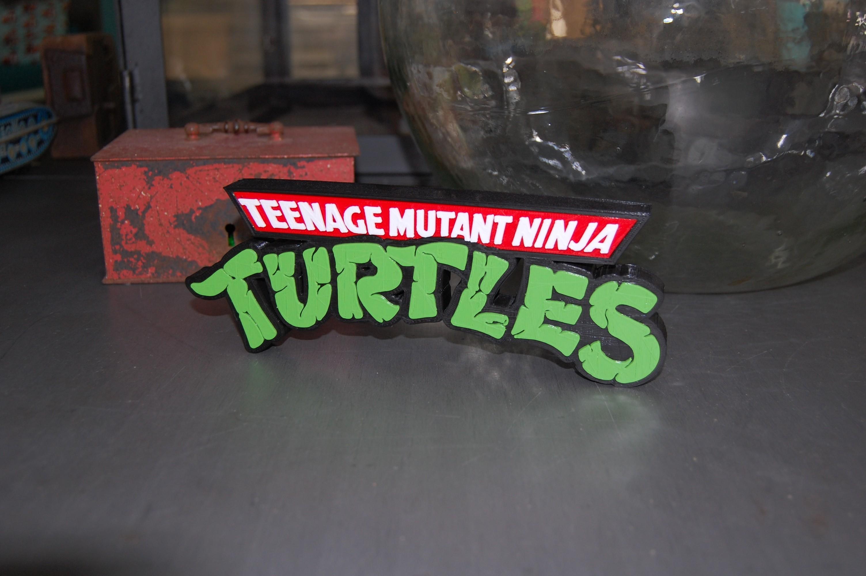 Moderno Adolescente Mutante Tortuga Ninja Leonardo Para Colorear ...