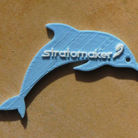 Free 3D print files Dauhin Stratomaker, Jean17