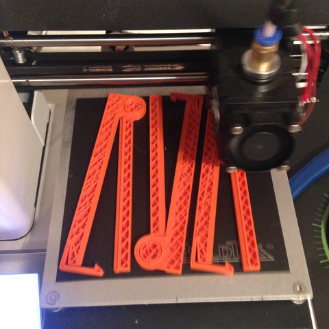 01Printing.png Download free STL file BAG CLIP - New 2019 Design • 3D printing design, atornago