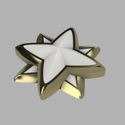soraka2.png Télécharger fichier STL SORAKA STAR GUARDIAN (LIGUE DES LÉGENDES) • Design à imprimer en 3D, CamilaVivanco