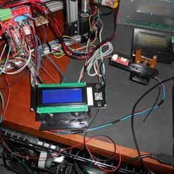 Télécharger fichier 3D gratuit Capteur de fin de course mécanique Endstop et tutoriel de configuration, EdBraiman