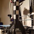 Télécharger fichier STL gratuit Fusée Tintin (Tintin Rocket) • Design pour impression 3D, DasRot