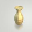 2.png Download free STL file Beautiful  Vase • 3D printing template, CamiSantoro