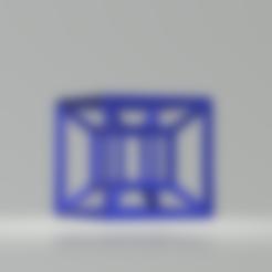 hypercube spesso.stl Download free STL file Hypercube • 3D print object, CamiSantoro