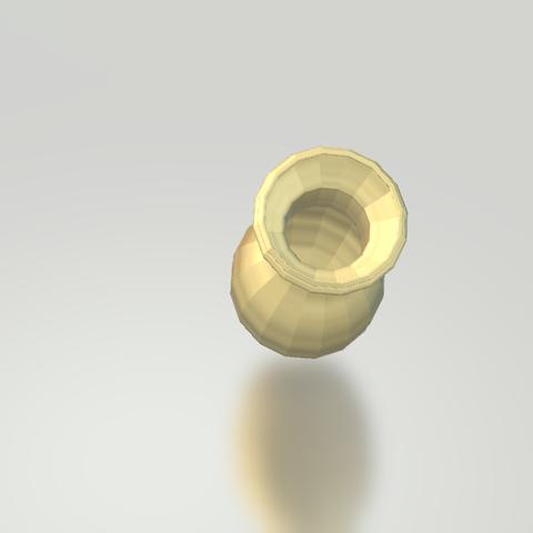 3.png Download free STL file Beautiful  Vase • 3D printing template, CamiSantoro