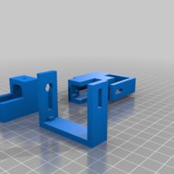 Descargar diseños 3D gratis Conector del servo, VarunBansal